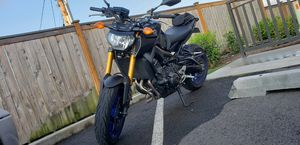 2014 Yamaha fz09 for Sale in Auburn, WA
