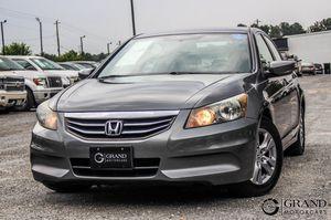 2011 Honda Accord for Sale in Marietta, GA