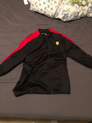 Puma Ferrari Track Jacket for Sale in San Mateo, CA