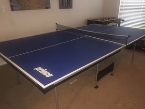 Prince ping pong table for Sale in St. Petersburg, FL