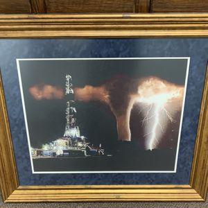 Oilfield Picture for Sale in Dallas, TX