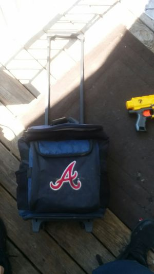 Base ball cooler for Sale in Kingsport, TN