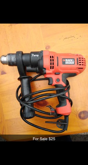 Corded Drill for Sale in Weslaco, TX