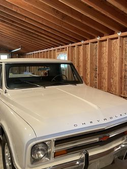 1967 Chevy C20 Pickup for Sale in Shelton,  WA