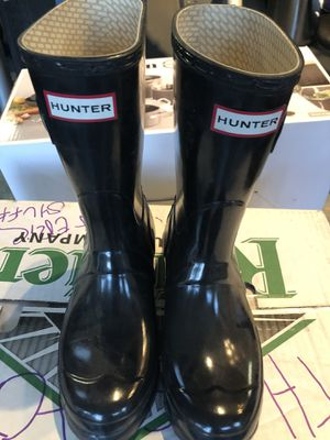 Hunter Rain boots for Sale in Carson, CA