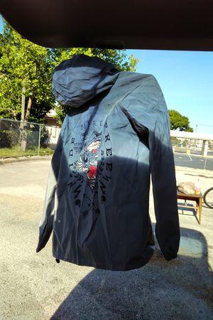 Rain REFLECTOR Motorcycle Jacket for Sale in Orlando, FL