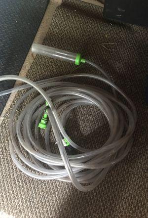 Aquarium hose for Sale in Spanaway, WA