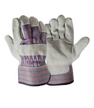 1 X LEATHER PALM GLOVES for Sale in Gastonia, NC
