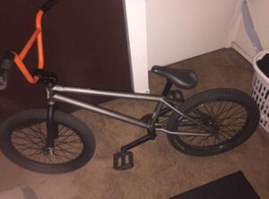 BMX Bike for Sale in Austell, GA