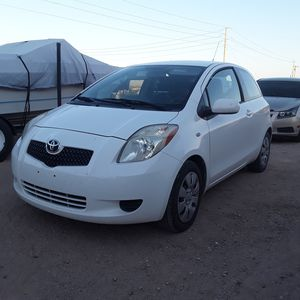 2008 Toyota Yaris, Runs Great, Ice Cold AC for Sale in Topock, AZ
