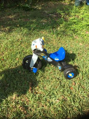 Little Fisher-Price kid bike for Sale in TN, US
