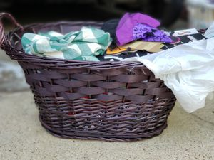 Basket for Sale in Plano, TX
