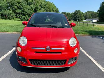 2012 FIAT 500 for Sale in Richmond,  VA