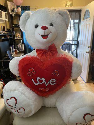 Big Teddy Bear for Sale in Maywood, CA