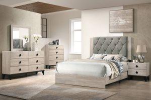 Queen Bed F9561Q HTPX for Sale in Pomona, CA
