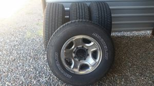 Michelin tires for Sale in Roosevelt, AZ