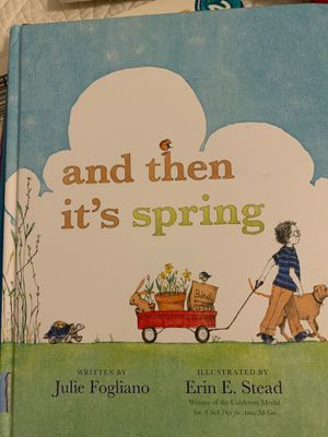 And then it's spring book for Sale in West Covina, CA