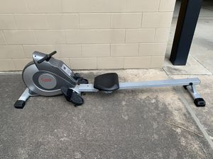 Sunny row machine for Sale in Houston, TX