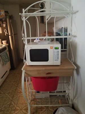 Baker Rack for Sale in Cerritos, CA