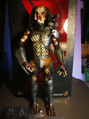 Hot Toys Predator Classic for Sale in Hollywood, FL
