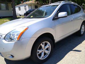 Nissan rogue for Sale in Saint CLR SHORES, MI