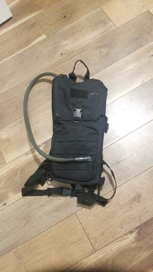 Hydration water backpack for Sale in Bloomington, CA