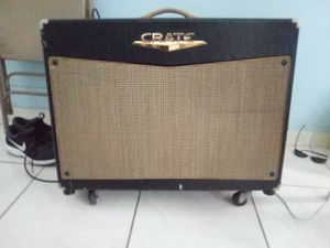 Crate RFX120 Combo Amp for Sale in Hialeah, FL