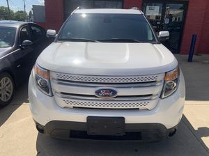 2013 Ford Explorer for Sale in Akron, OH