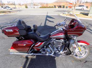 2016 Harley Davidson CVO Road Glide Ultra for Sale in Fort Belvoir, VA