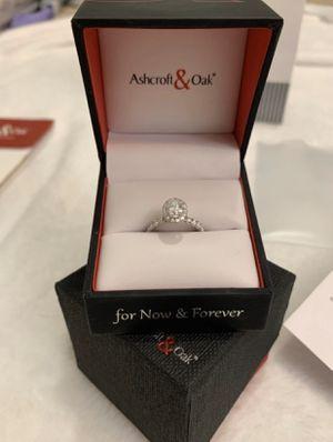 Verragio Diamond Ring size 5 for Sale in Oak Grove, KY