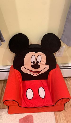 Kids Mickey chair for Sale in Wantagh, NY