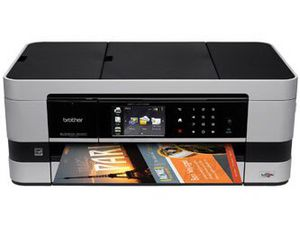 Brother MFC-JW4510DW all in one printer fax scan for Sale in Brooklyn, NY