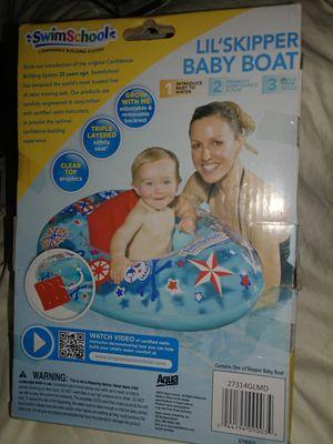 Lil' Skipper Baby Boat for Sale in Wichita, KS