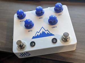 JHS Alpine Reverb Pedal for Sale in Kansas City, KS
