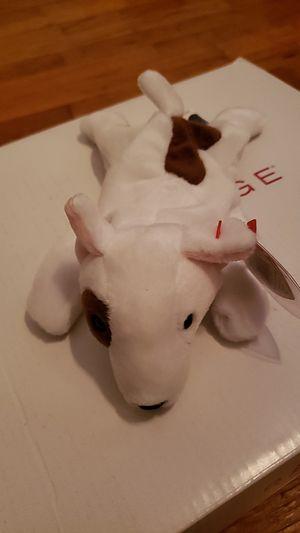 Butch ( Bull Terrier Dog Beanie baby) for Sale in East Wenatchee, WA