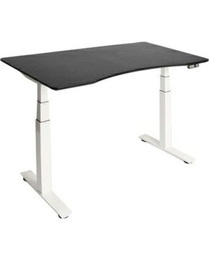 AIRLIFT S3 Gray Electric Standing Desk Frame /w 4 Memory Buttons LED Height Display for Sale in Menifee, CA