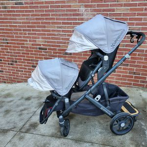 Uppababy Vista for Sale in Roebuck, SC