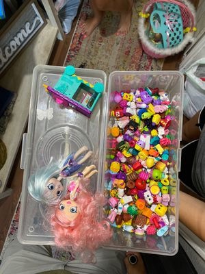 Shopkins for Sale in Mansfield, TX