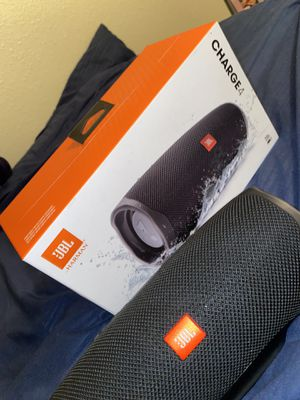 JBL CHARGE 4 for Sale in B.C., MX
