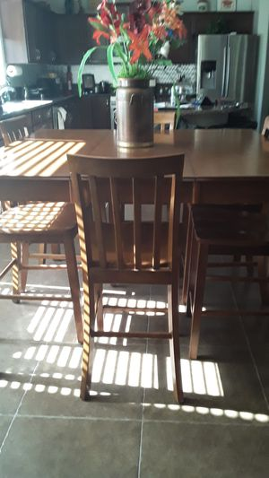 Kitchen table set for Sale in Maricopa, AZ