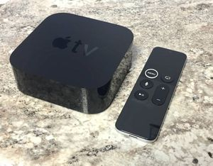 Apple tv generation 5 for Sale in Pittsburgh, PA
