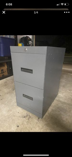 Free file cabinet for Sale in Grand Terrace, CA