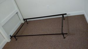 Twin bed frame set of 2 free for Sale in Salisbury, MA