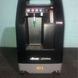 oxygen deVilbiss 10 Liter for Sale in Pittsburgh,  PA