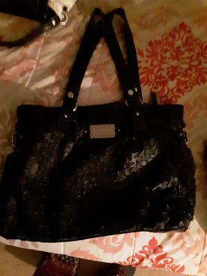 Vera Wang black purse for Sale in North Platte, NE