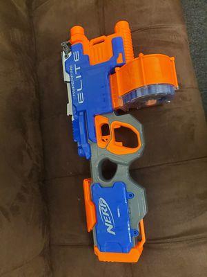 Nerf Elit Automatic Gun for Sale in Santa Ana, CA