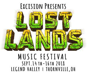 Lost Lands 3 Day Pass for Sale in Thornville, OH