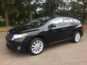 2011 Toyota Venza for Sale in Aberdeen, WA