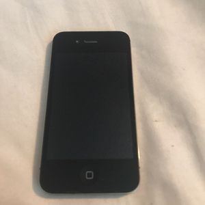 Verizon 16gb iPhone 4S for Sale in Austin, TX