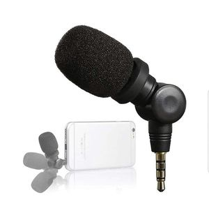 Mini Smartmic Directional 3.5mm Microphone for Smartphones,Vlogging Microphone for iPhone and YouTube Video, mic for Apple iPhone 7 7s 8 for Sale in Fort Worth, TX